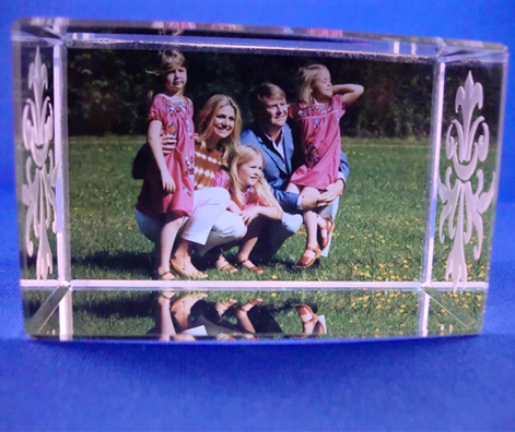 Photo Paperweights