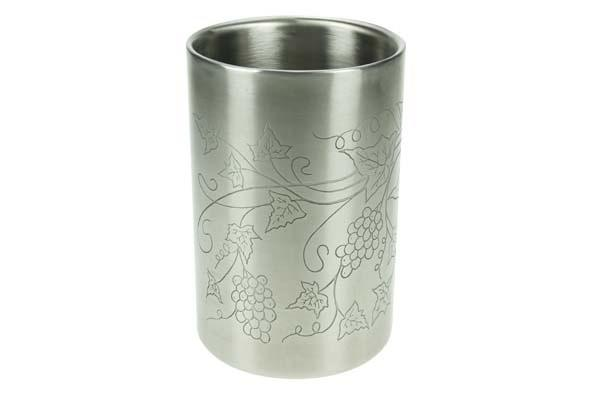 Wine Cooler - Grape D12Xh18Cm