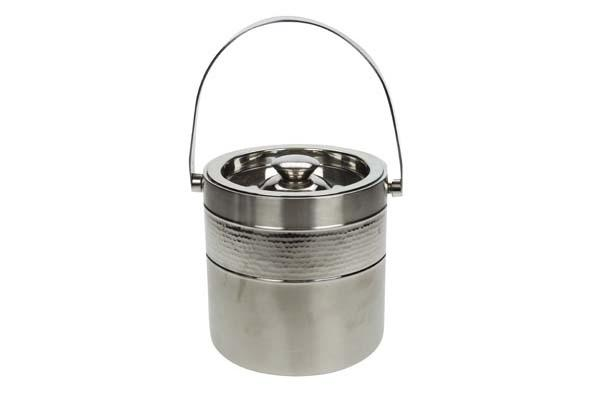 Martello Ice Bucket D16Xh16 + Cover