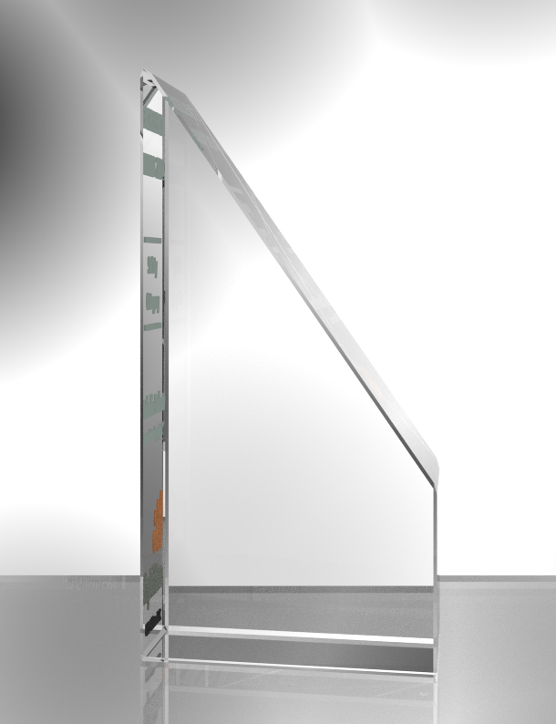 Excel-Tower Award (Safety)