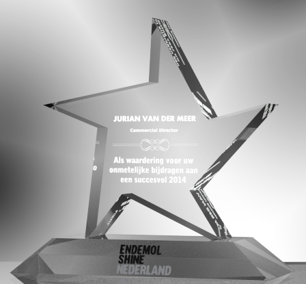 Star-Style Award (Sales & Marketing)