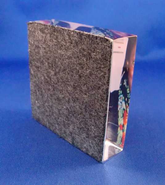 Paperweight 20mm thick