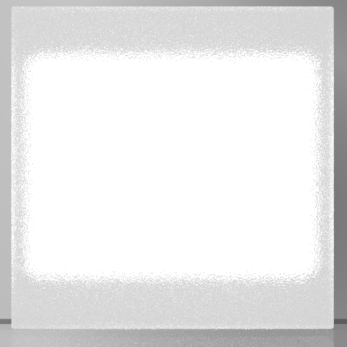 Design it yourself - Plexiglass light diffuser 3mm thick