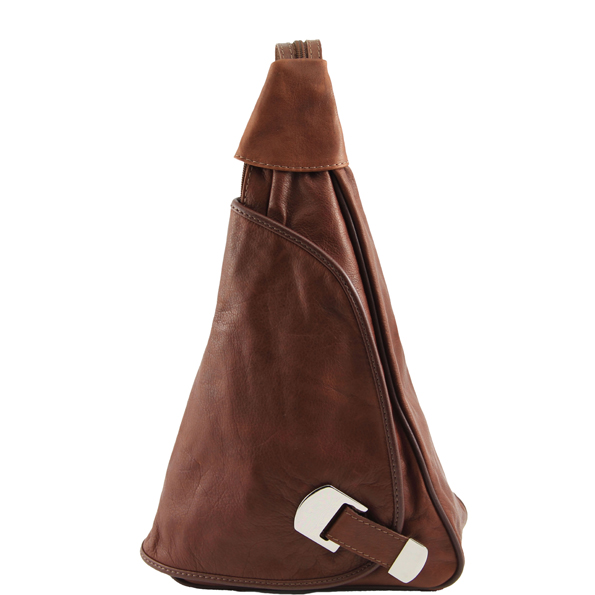Italian Exclusive Leather backpack